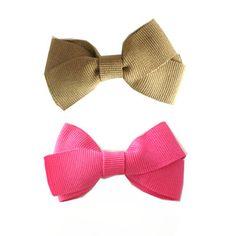 Fioccchi rosa/tortora