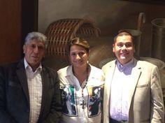 Líderes Bolivianos
