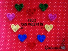 Valentine´s Day / San Valentín