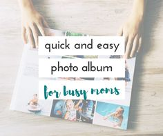These are great photo apps for moms. Of course, most of us are chasing our kids around with our phones all the time! Baby Photo App, Apps For Moms, Make A Photo Album, Perfect Planner, Diy Sharpie Mug, Diy Photo, Craft Activities, Print Pictures, Photography Tutorials