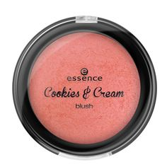 Essence cookies and cream blush
