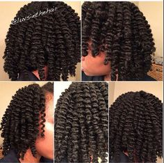 Crochet Hair Jackson Ms : ... Curl Crochet Hair Extensions Ombre Havana Mambo Twist Braiding Hair