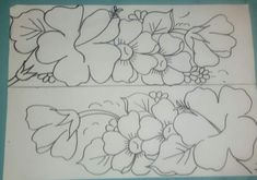 Paint Designs, Fabric Painting, Coloring Pages, Stencils, Embroidery, Drawings, Crochet, Floral, Lily Painting