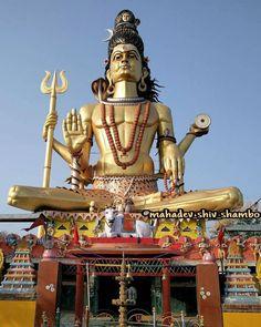 "4,922 Likes, 50 Comments - Lord Shiva (@mahadev_shiv_shambo) on Instagram: ""Omkareshwar Jyotirling Temple, Madhya Pradesh. #mahadev_shiv_shambo  One among the 12 holy…"""