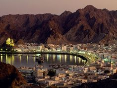 20 Reasons Why You Should Visit Oman Right Now ~ Blaber Blogger