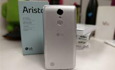 LG'den 60 Dolara Akıllı Telefon! LG Aristo Özellikleri - http://turl.party/xo