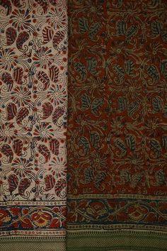 Cotton Sarees Online, Kalamkari Saree, Beautiful Hands, Hand Painted, Pure Products, Prints, Collection, Shopping