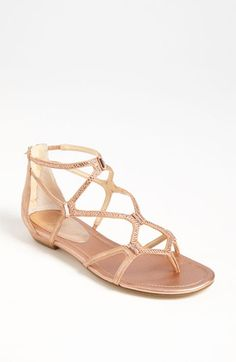 Possible Bridesmaid shoe   Ivanka Trump 'Kalia 2' Sandal | Nordstrom