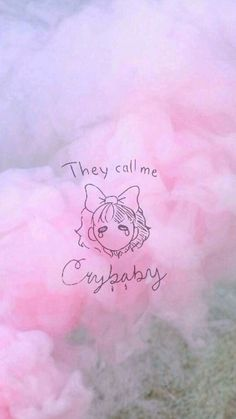 Cry Baby by Melanie Martinez.