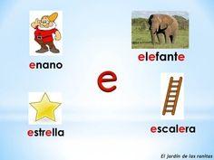 ▶ # 1 Las vocales en español - Vowels in Spanish - YouTube