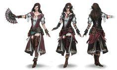 AssassinS Creed character