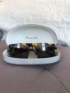 1f4906d241 Christian Dior Sunglasses W case  fashion  clothing  shoes  accessories   womensaccessories