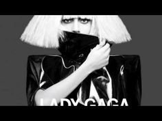 [HD] LADYGAGA Monster [THE FAME MONSTER]