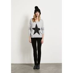 Winter Stars Jumper