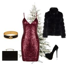 """""""Untitled #16"""" by anastasiatotokotsi on Polyvore featuring WithChic, Tory Burch and MANGO"""