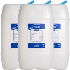 Demineralized Water 20 Liter  #airaccu #airaki #accuzuur #akizuur #jualairaccu #jualairaki #demineralizewater #jualaccuzuur
