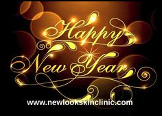 New Look Wish You A very Happy New Year!!!!!