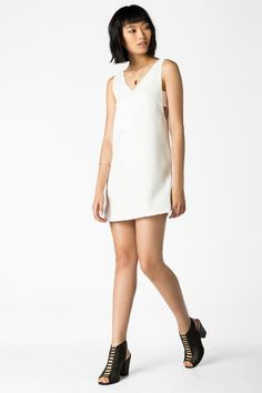 Cullen Cut Out Dress $19.98                      $44.00