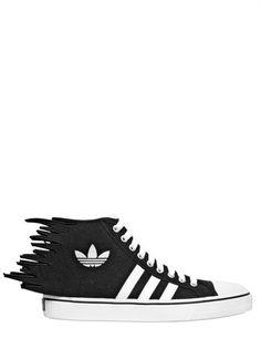 Adidas ObyO JS Street Ball  Jeremy Scott 4448UK