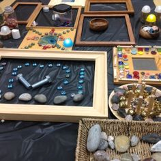 Loose Parts-A Recipe For Wonder (wonderstaples) on Twitter