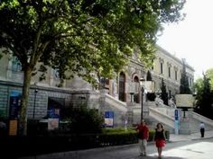 2012-08-18: Góngora en la Biblioteca Nacional de España. - YouTube