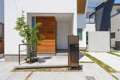 株式会社トランスデザイン の オリジナルな 家 Light well
