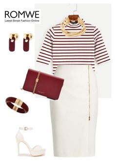 """""""outfit 4772"""" by natalyag ❤ liked on Polyvore featuring MaxMara, Marc by Marc Jacobs, Marc Jacobs, INC International Concepts, BCBGMAXAZRIA and Nly Shoes"""
