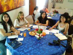 """Participación de la conferencia """" Calidad en el servicio y fidelización de Clientes"""" por el Lic. Alejandro Ayala - en el 2do. Encuentro de Empresarias Líderes - CADEX —"""