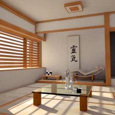 Japan Interior Design Ideas | Japanese Architecture Design Ideas ...