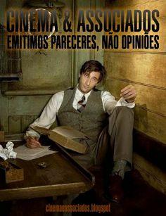 CINEMA & ASSOCIADOS: POSTER DE APRESENTAÇÃO DO BLOG 1