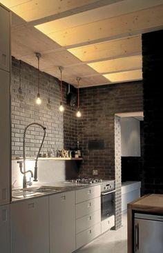 PLASSUTNYTTELSE: Huset inneholder to soverom, to bad, kjøkken og stue/spisestue. FOTO: Keith Collie