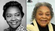 Remembering Juanita Moore October 19, 1914-January 1, 2014)