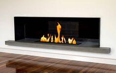 Makers Lane :: Fireplace Custom Made, Bespoke Furniture made in Australia.