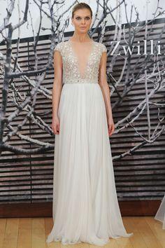 Mira Zwillinger Spring 2015 Wedding Dresses