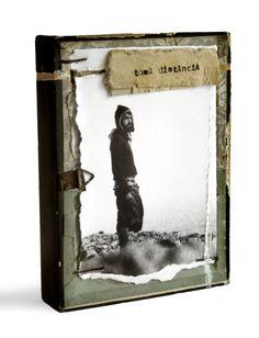 TAKE DISTANCE ... Distance, Frames, Blog, Handmade, Home Decor, Art, Libros, Art Background, Hand Made