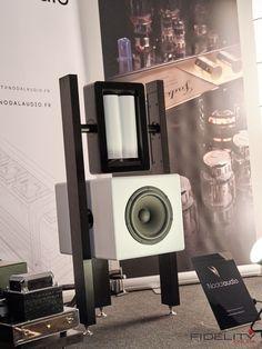 Die Münchener Messen hifideluxe und High End 2019 High End Speakers, Tower Speakers, Hifi Speakers, Speaker Stands, High End Audio, Hifi Audio, Audio Design, Speaker Design, Fi Car Audio