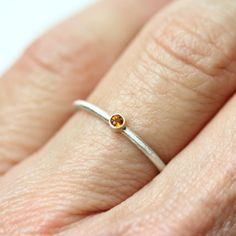 This week's gems: pretty little ring