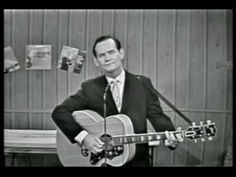 """from Clay - Day 5: A song that should not be elevator music """"Please Help Me, I'm Fallin'"""" by Hank Locklin"""