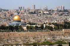 Jerusalem Facts for Kids | KidzSearch.com. Great article