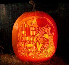 pumpkin Klimt art « WIRED.jp