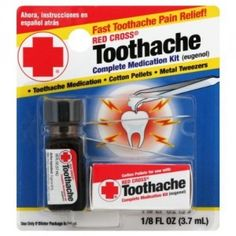 Best Treatment For Toothache Using Home Remedies And Over