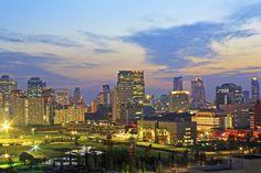 Thailand Cabinet Okays New Bangkok City Plan - Latest - Joelizzerd Pattaya Property Sale and Rent