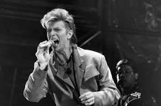 This Is The Story Of David Bowie's Role In Ending The Cold War.