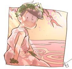 「まつめ弐」/「77」の漫画 [pixiv]