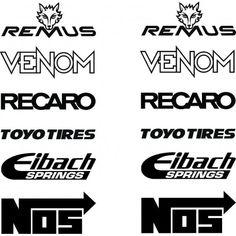 Droopy Dog, Jada Toys, Car Stickers, Sticker Design, Logo Design, Vinyl Cutter, Interstellar, Logos, Hamilton