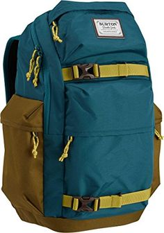 Burton Kilo Pack - Backpack for Men - Blue - Planet Sports ef0444d64901e