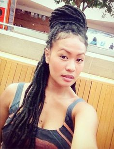 braiding styles with hair beautiful blasian blasian mixed black 9280