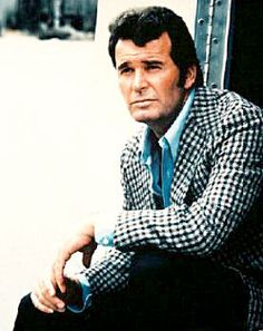 The Rockford Files - Jim Rockford I wonder if he was ever in Rockford, Michigan?