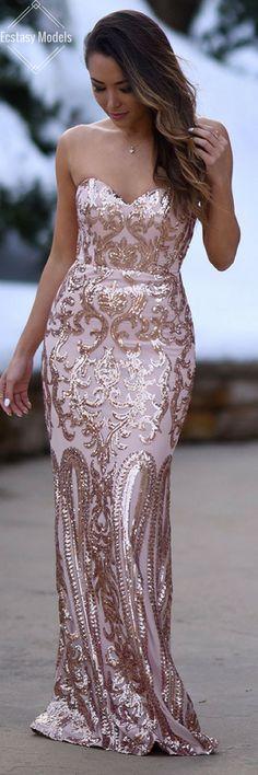 Like A Princess // Dress by Lulus // Fashion Look by Jessica Ricks