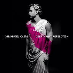 #ImmanuelCasto Immanuel Casto: La copertina del mio nuovo singolo. In uscita a giugno ❤️️